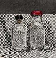 Little Bottles