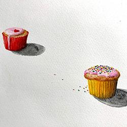 Social Distancing #2 - Happy Birthday