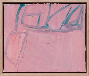 Geo Form (Pink)