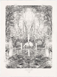 Dream Cathedral II (the present) by Becc Orszag