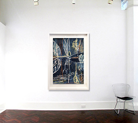 Artwork In Situ