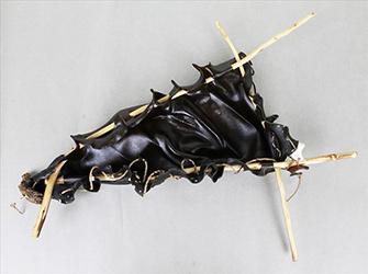 Miniature Kelp Basket 66-17