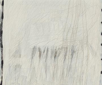 White Drawing
