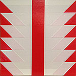 Raymond Carter, Stripes Maroondah no 149