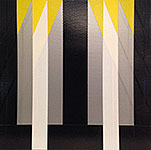 Raymond Carter, Stripes Maroondah no 196