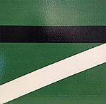 Raymond Carter, Stripes Maroondah no 38
