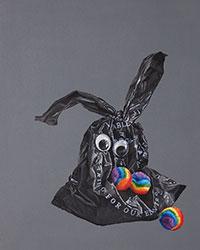 Chelsea Gustafsson, Funny Bunny