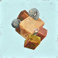 Soap and Sea Snails