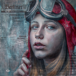 Kathrin Longhurst - To Seek the Truth