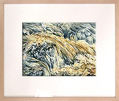 Field Studies (Red Rocks Gorge Murrumbidgee River 3)