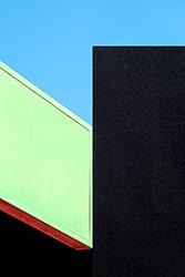 Jon Setter, Green, Black and Blue