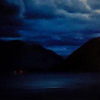Michael Simms, Black Water II