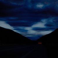 Michael Simms, Road Kill