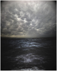 Journey II by Sophia Szilagyi