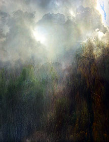 View II by Sophia Szilagyi
