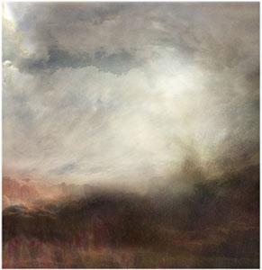 Warm Winds II by Sophia Szilagyi