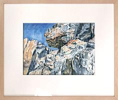 Field Studies (Red Rocks Gorge, Murrumbidgee River 1)