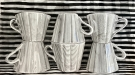 Teacups With Stripes