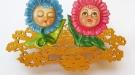 Season To Taste - Flower Babies by Tiffany Cole