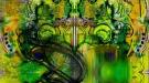 Delusionarium 3 by Farnaz Dadfar
