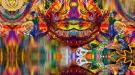 Delusionarium 6 by Farnaz Dadar