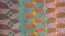Desert Fringe-rush Seed Dreaming #1520/19ny