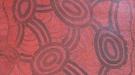 Brush-tail Possum Dreaming - Mawurrji #1680/18ny
