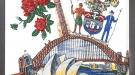 Ann Ryan, The Sydney Harbour Bridge  Souvenir