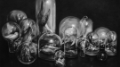 Untitled (Glass Domes)