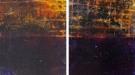 Ocean with Drift Net Horizon I & II