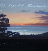 Of Twilight's Repeated Measure