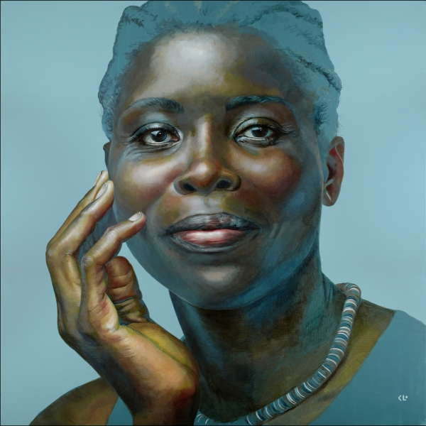 Mariama (limited edition print)