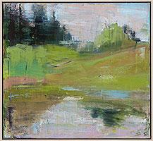 Willow & Dam